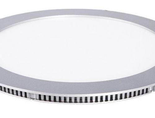 Wafer LED Downlighter