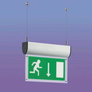 Exel LED Exit Sign