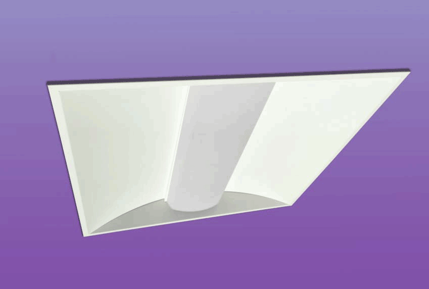 Isla LED Recessed Luminaire
