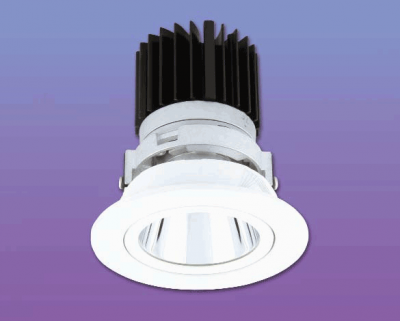 Pixy LED Downlighter