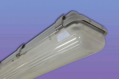 WPR LED Luminaire