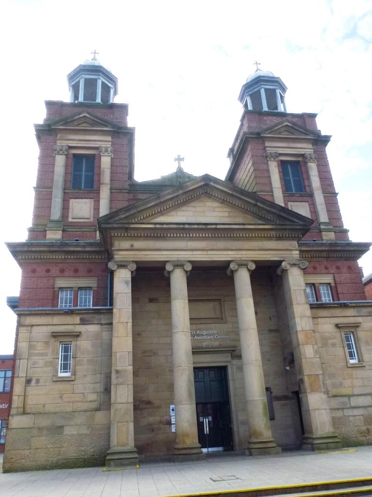 Cardinal Newman Building