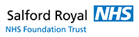 Salford Royal NHS Trust Logo