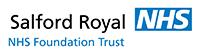 Salford Royal NHS Trust Logo