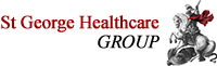 St George Healthcare Group Logo